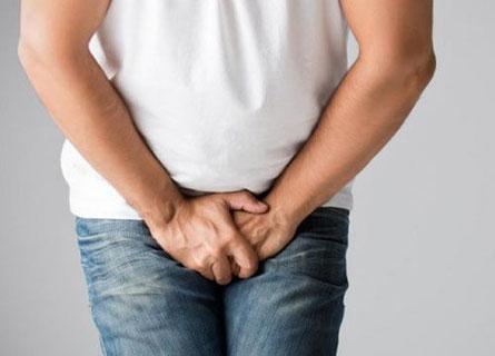 Tìm hiểu nguyên nhân gây ngứa bao quy đầu ở nam giới